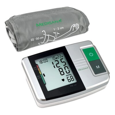 Digitales Blutdruckmessgerät MTS