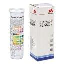 Combiscreen 9+ Leuko Plus Urinteststreifen
