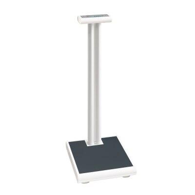 Säulenwaage, geeicht, BMI-Funktion