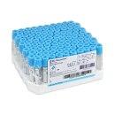 BD Vacutrainer Gerinnungsröhrchen aus Glas, 4,5 ml, 100 Stück