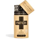PATCH Bambus-Pflaster mit Aktivkohle