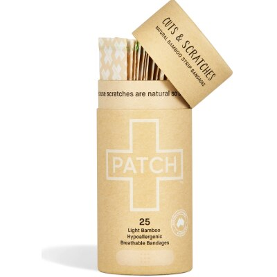 PATCH Bambus-Pflaster Natural
