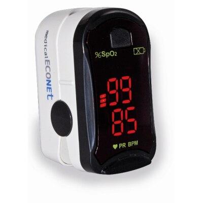 Pulsoximeter ME5 inkl. Zubehör