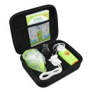 Inhalator KIWI+ inkl. Zubehör
