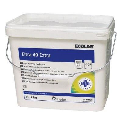 Eltra 40 Extra Desinfektionswaschmittel