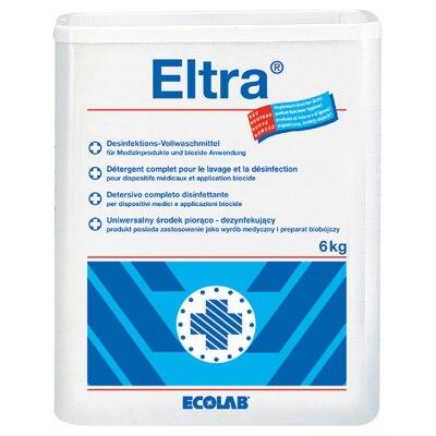 Eltra Desinfektionswaschmittel, 6 kg