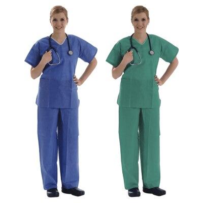 Foliodress Suit OP-Bekleidung