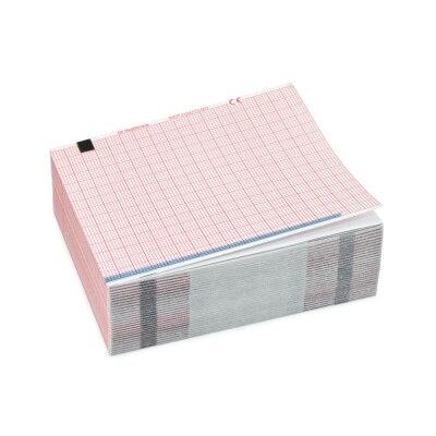 EKG Papier für GE MAC 600, 10 Stück