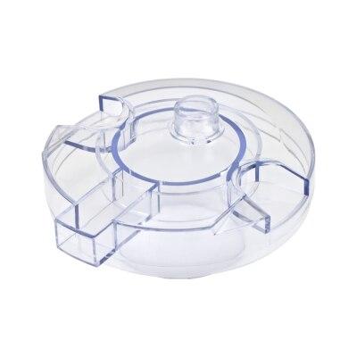 Deckel für Servoprax Ultraschall-Pferdeinhalationsgerät