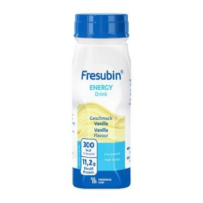 Fresubin Energy DRINK Vanille 200 ml