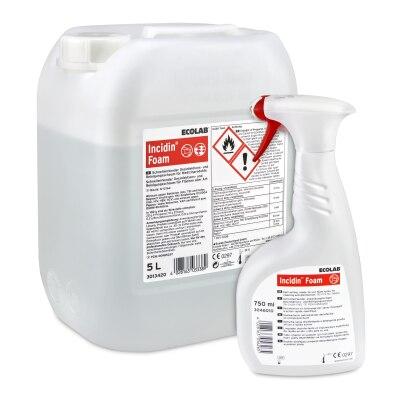 Incidin Foam Flächendesinfektionsmittel