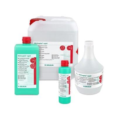 Meliseptol rapid Flächendesinfektionsmittel