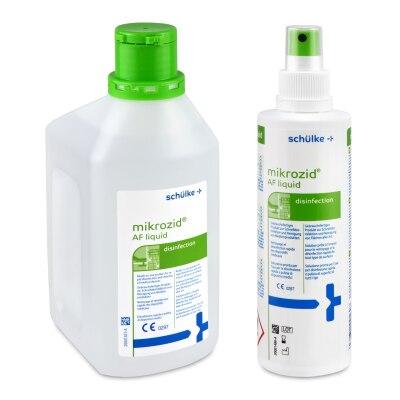 mikrozid AF liquid Flächendesinfektionsmittel