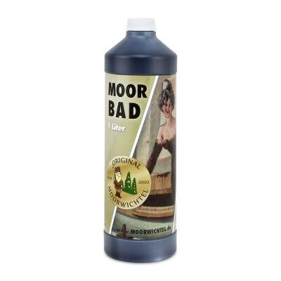 Moorbad   1,0 Liter