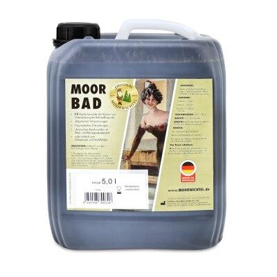 Moorbad   5,0 Liter