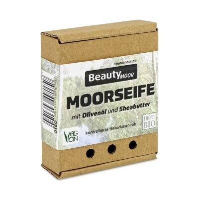 BeautyMoor Moorseife