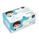 Mundschutz für Kinder, 3-lagig