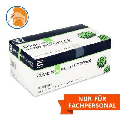 Panbio Nasaler COVID-19 Antigen-Schnelltest