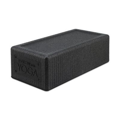 Blackroll Block, black