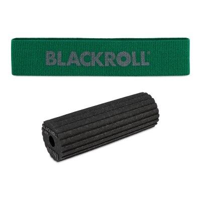 Blackroll Mini Gym Set, black