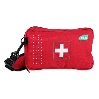 WERO On-Tour Erste Hilfe Tasche, gefüllt