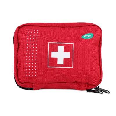 WERO Outdoor Work Erste Hilfe Tasche, gefüllt