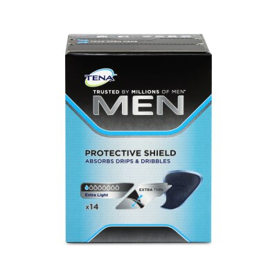 TENA Men Protective Shield Extra Light Einlagen