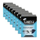 TENA Men Protective Shield Extra Light Einlagen | 8 x 14...