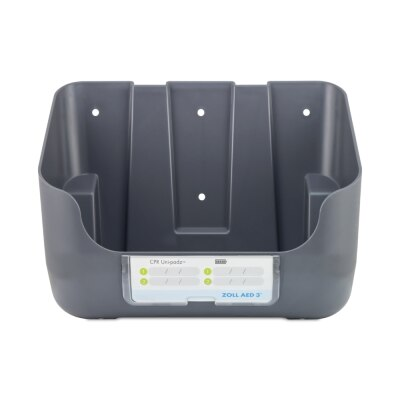 Wandhalterung für Defibrillator Zoll AED 3