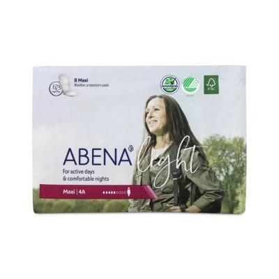 Abena Light Maxi 4A Einlagen