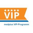 medplus VIP-Mitgliedschaft