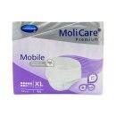 MoliCare Premium Mobile 8 Tropfen Inkontinenzpants, 14...