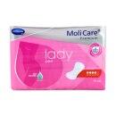 MoliCare Premium lady pad Inkontinenzeinlagen 4 Tropfen,...