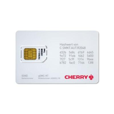 Cherry Karte gSMC-KT