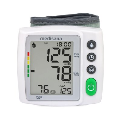 Medisana BW 315 Handgelenk-Blutdruckmessgerät