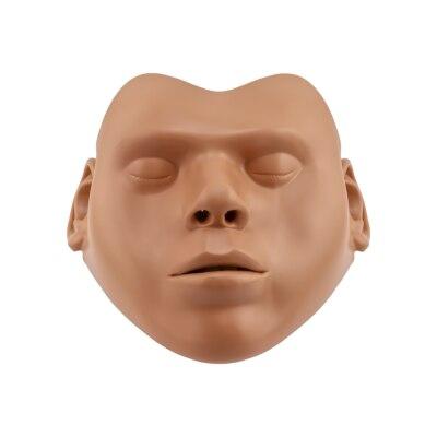 AmbuMan Gesichtsmasken für Reanimationspuppe, 5 Stück