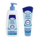 TENA Wash Cream 3-in-1