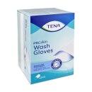 TENA ProSki Wash Gloves, 200 Stück | ohne Folie