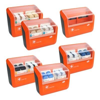 WERO Smart Box Pflasterspender