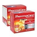 ThermaCare Nacken & Schulter Wärmepflaster
