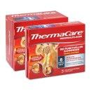 ThermaCare Wärmeauflage bei punktuellen Schmerzen