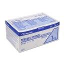 Tuberkulinspritzen 1 ml, Luer