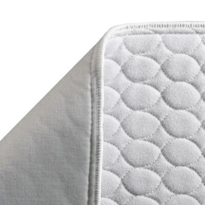Suprima Mehrfachbettauflage aus Baumwolle, 75 x 160 cm