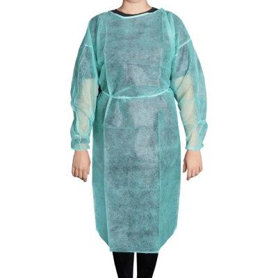 MaiMed-Coat protect Schutzkittel aus Vlies, 10 Stück
