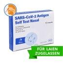 Roche SARS-CoV-2 Antigen-Selbsttest für Laien, 5...