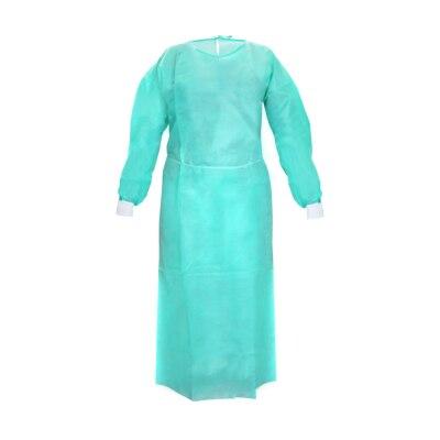 MaiMed Coat Protect Comfort Schutzkittel, 10 Stück
