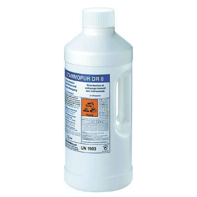Stammopur DR 8 Reinigungskonzentrat