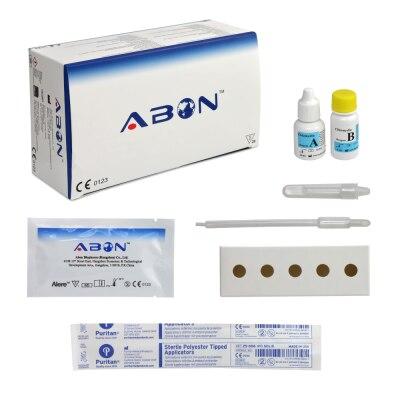 Abon Chlamydia Kassettentest, 20 Tests
