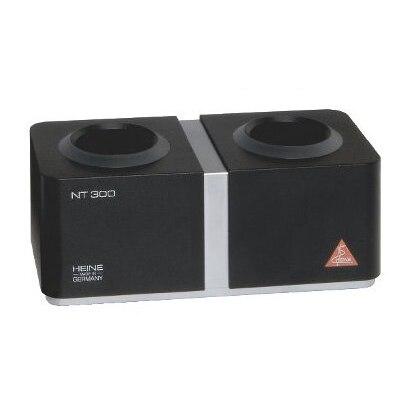Ladegerät NT 300 mit Schnellladefunktion, inkl. Adapter
