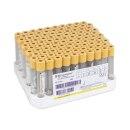 BD Vacutainer SST II Advance Serumröhrchen mit Trenngel, 8,5 ml